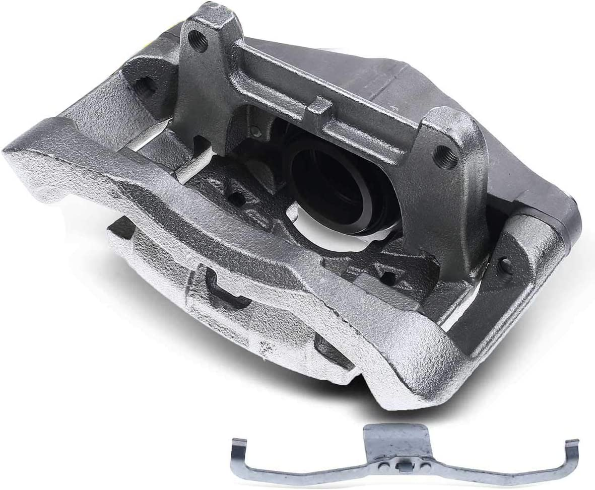 Calipers & Parts Automotive Front Driver Side Disc Brake Caliper ...