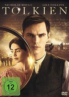 Tolkien/DVD