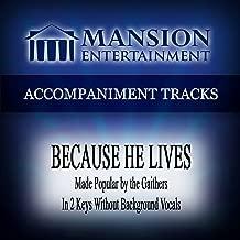 he lives accompaniment track