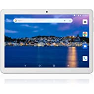 "Tablet 10 inch Android 8.1 Oreo Go Edition,Google Certified, 10.1"" 3G/WiFi Tablets with Dual Sim..."
