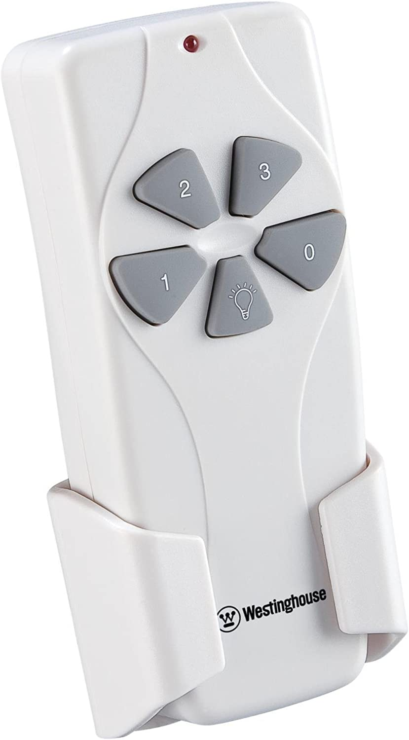 Westinghouse Lighting 7787000 100% quality warranty! Ceiling Fan Contr Light Remote 5 ☆ very popular and