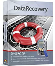 Data Recovery - Complete Recovery of Over 550 File Formats