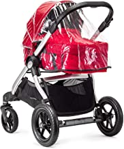 baby jogger carrycot rain cover