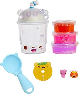 Num Noms Snackables Silly Shakes- Berry Slushie, Multicolor