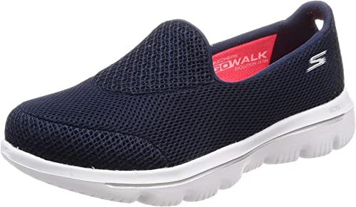 Skechers Go Walk Evolution Ultra-Inter, paniers Enfiler Femme