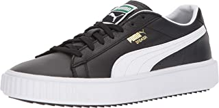 PUMA Men's Breaker Sneaker