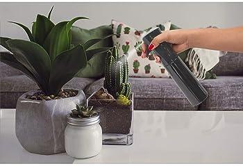 "Houseables Continuous Spray Water Bottle, Hair Mist Sprayer, 3 Pack, 12 Oz, 10"", Ultra Fine, Flairosol, Aerosol, Solv..."