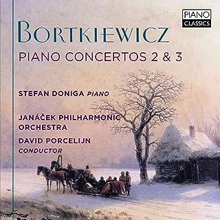 Mejor Bortkiewicz Piano Concerto 2 de 2020 - Mejor valorados y revisados