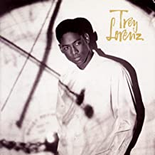 someone to hold trey lorenz