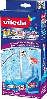Vileda Magical Dirt Prevention System