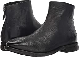 Listolo Back Zip Boot