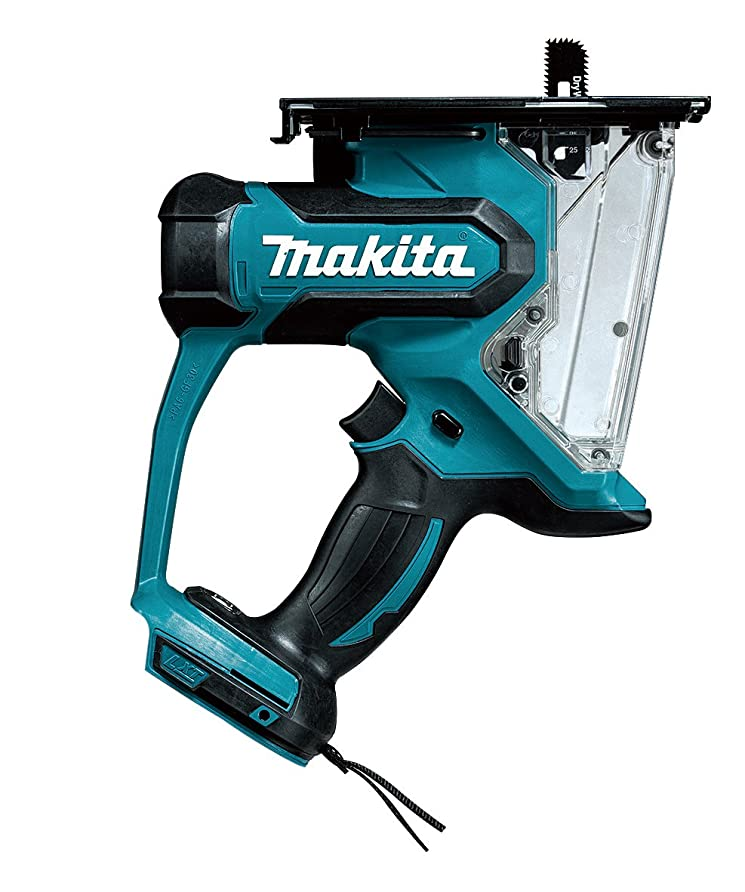 散歩有名な後マキタ(Makita) 充電式ボードカッタ 14.47V 5.0Ah SD140DRTX