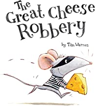 Great Cheese Robbery,The