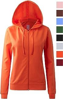 864852178b112 Amazon.com  Oranges - Fashion Hoodies   Sweatshirts   Clothing ...