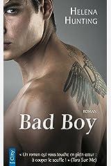 Bad Boy Format Kindle