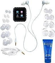 Delphin Waterproof Micro Tablet (8GB, Swimbuds Sport) (Renewed)