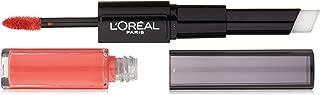 L'Oréal Paris Infallible Pro Last 2 Step Lipstick, Coral Constant, 1 fl. oz.