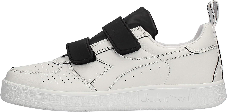 Diadora 501.174389 C0351 Sneaker Man White 37