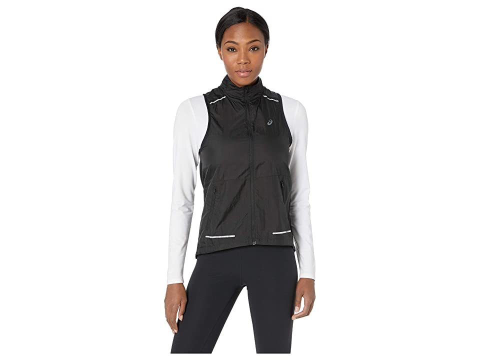 ASICS Lite-Show Vest (Performance Black 1) Women