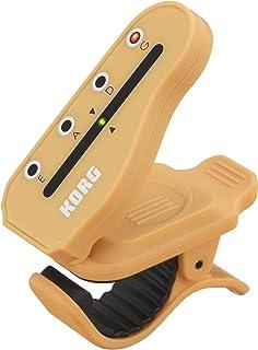 KORG クリップ式チューナー headtune ヘッドチューン ベース用 HT-B1