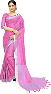 Art Décor Women's Saree With Blouse
