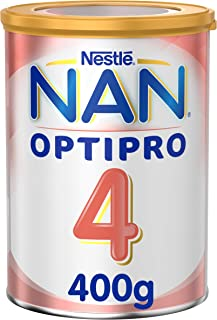 Nestle NAN OPTIPRO Stage 4 From 3 to 6 year, 400g, Pack of 1