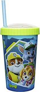 Best paw patrol straw cup Reviews