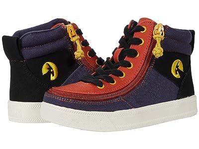 BILLY Footwear Kids Street (Little Kid/Big Kid)