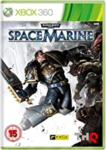 Warhammer 40000 Space Marine by THQ, 2011 - Xbox 360