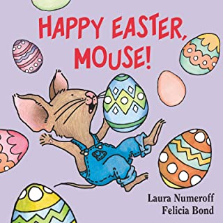 Best happy easter mouse Reviews