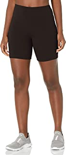 Women's Stretch Jersey Bike Short