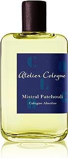 Mistral Patchouli Unisex Perfume by Atelier Cologne - Eau de Cologne, 200ml