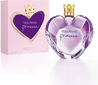 Princess by Vera Wang for Women Eau de Toilette Spray 1.7 Ounce