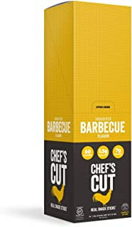 Chef`s Cut Real Snack Chicken Barbecue Sticks, 1 Ounce (16 Count)