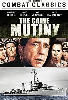 caine mutiny cast