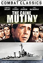 caine mutiny court martial play
