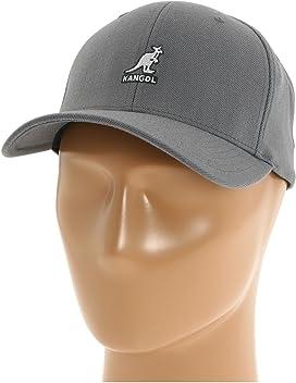 Kangol Cotton Twill Army Cap   Zappos com