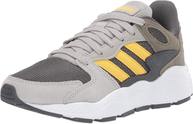 Amazon.com | adidas Unisex-Child Crazychaos J Sneaker | Sneakers