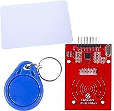 SunFounder - Mifare rc522 antena rf lector tarjeta modulo rfid lector ic card proximidad modulo para arduino
