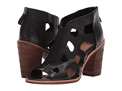 Sofft Pazia (Black Oyster) High Heels