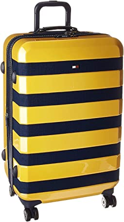 "Rugby Stripe 25"" Upright"