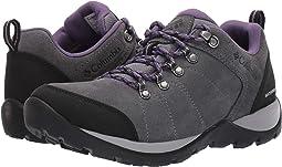 Titanium MHW/Plum Purple