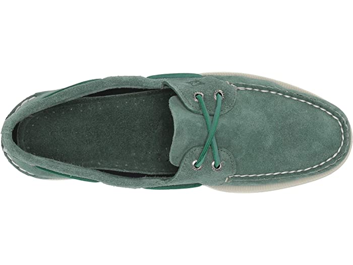 Sperry A/o 2-eye Suede - Men Shoes