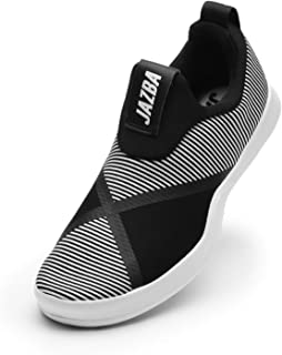Shoes for Men Athletic Running Wide Fit Sneakers Outdoor Loafers Walking Tennis Mesh Breathable Shoes No Slip Casual Fashion Lightweight Footwear