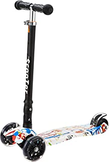 Waterprint Kids Scooter