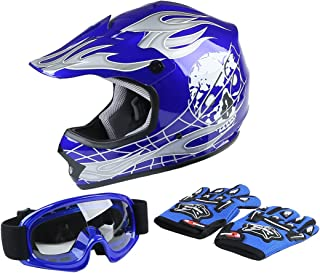 Best youth motorcycle helmet Reviews