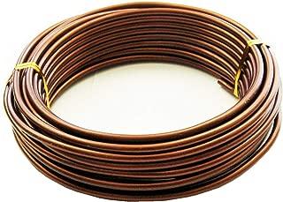 U-nitt Bonsai Tree Training Wires: 250-gram Roll: 3.5mm/30ft