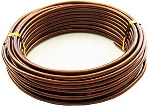 U-nitt Bonsai Tree Training Wires: 250-gram Roll: 3.5mm/30ft