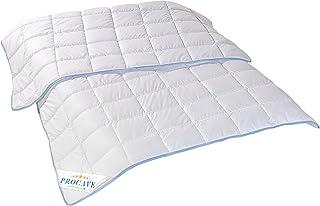 Sommer Bettdecke Seide 135x200cm leichte Seidendecke Steppdecke Decke