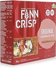 Finn Crisp - Thin Sourdough Rye Crispbread - Original - 200g
